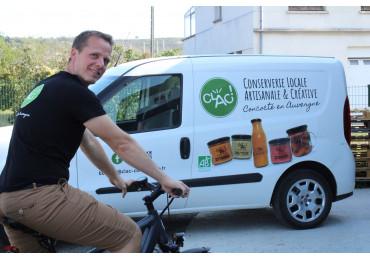 La mobilité verte - Une initiative qui CLAC !